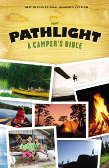 NIrV Pathlight: A Camper's Bible, Paperback, Paperback Book