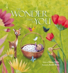 The Wonder That Is You, Board book Book