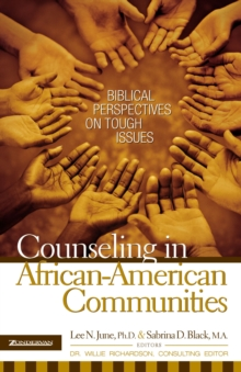 Counseling in African-American Communities, EPUB eBook
