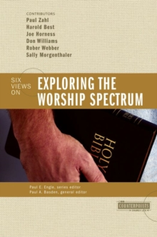 Exploring the Worship Spectrum, EPUB eBook