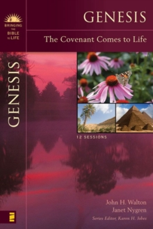 Genesis : The Covenant Comes to Life, EPUB eBook