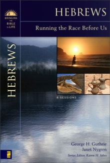 Hebrews : Running the Race Before Us, EPUB eBook