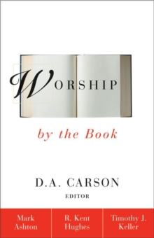 Worship by the Book, EPUB eBook