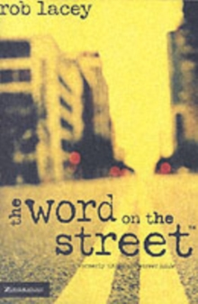 The Word on the Street, Paperback Book