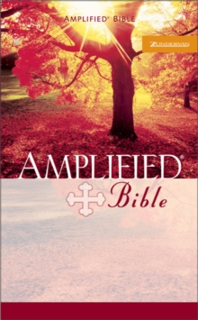 Amplified Mass Market Bible, Paperback, Paperback Book