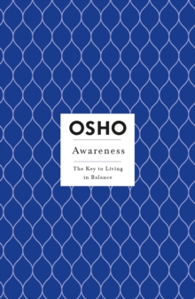 Awareness, Paperback Book
