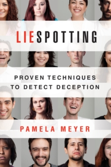 Liespotting, Paperback Book
