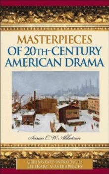 Masterpieces of 20th-Century American Drama, PDF eBook
