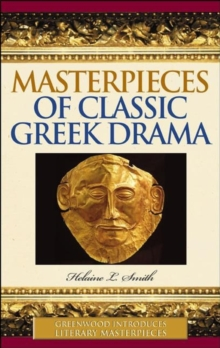 Masterpieces of Classic Greek Drama, PDF eBook