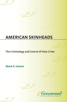 an analysis of hate crimes against specific group of people in criminology The southern poverty law center's quarterly intelligence report offers in-depth analysis of people commit hate crimes hate hate crimes against specific.