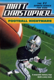Football Nightmare, EPUB eBook