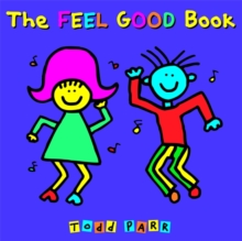 The Feel Good Book, Paperback / softback Book