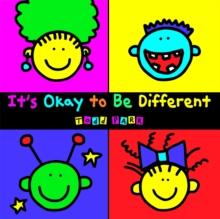 It's Okay To Be Different, Paperback / softback Book