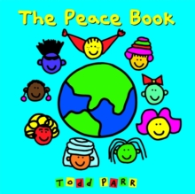 The Peace Book, Paperback / softback Book