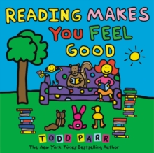 Reading Makes You Feel Good, EPUB eBook