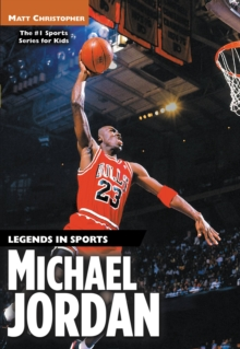 Michael Jordan : Legends in Sports, EPUB eBook