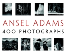 Ansel Adams' 400 Photographs, Hardback Book