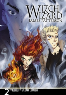 Witch & Wizard: The Manga, Vol. 2, Paperback Book