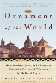 The Ornament Of The World, Paperback Book