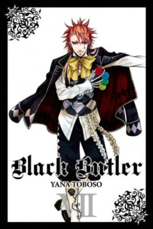 Black Butler, Vol. 7, Paperback / softback Book