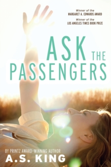 Ask the Passengers, Paperback / softback Book