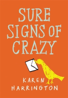 Sure Signs of Crazy, Paperback Book