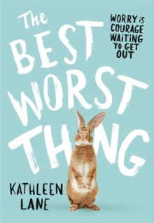 The Best Worst Thing, Paperback / softback Book