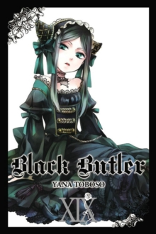 Black Butler, Vol. 19, Paperback Book