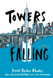 Towers Falling, Paperback Book