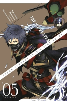 Final Fantasy Type-0 Side Story, Vol. 5 : The Ice Reaper, Paperback Book