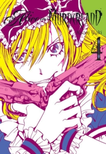 Alice in Murderland, Vol. 4, Hardback Book