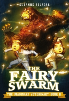 The Fairy Swarm, Paperback Book