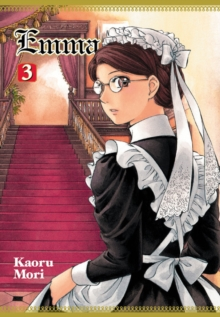 Emma, Vol. 3, Hardback Book