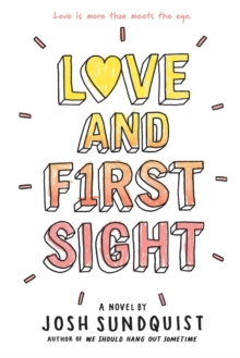 Love and First Sight, Paperback Book