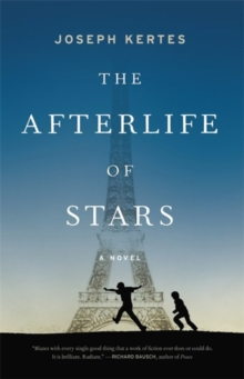 The Afterlife of Stars, Hardback Book