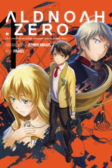 Aldnoah.Zero Season One, Vol. 1, Paperback Book