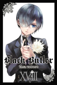 Black Butler, Vol. 18, Paperback / softback Book