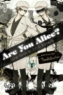 Are You Alice?, Vol. 9, Paperback Book