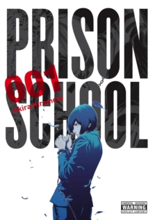 Prison School, Vol. 1, Paperback Book