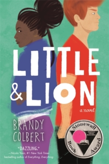 Little & Lion, Paperback / softback Book