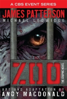 Zoo: The Graphic Novel, Paperback / softback Book