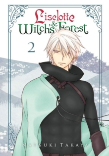 Liselotte & Witch's Forest, Vol. 2, Paperback Book