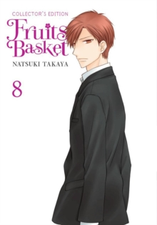 Fruits Basket Collector's Edition, Vol. 8, Paperback Book