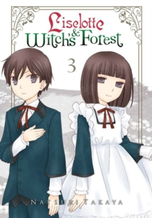 Liselotte & Witch's Forest, Vol. 3, Paperback Book