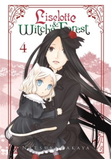Liselotte & Witch's Forest, Vol. 4, Paperback / softback Book