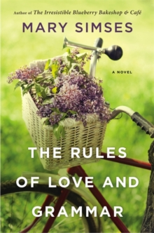 The Rules of Love & Grammar, Hardback Book