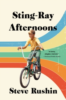 Sting-Ray Afternoons : A Memoir, EPUB eBook