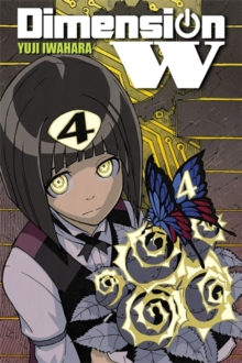 Dimension W, Vol. 4, Paperback Book