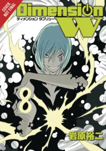 Dimension W, Vol. 8, Paperback Book