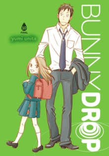 Bunny Drop, Vol. 10, Paperback Book